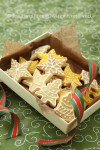 christmas cookies-white & yellow-IMG_9755-wm
