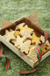 christmas cookies-white & yellow-IMG_9755-wm