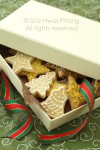 christmas cookies-white & yellow-IMG_9765-wm